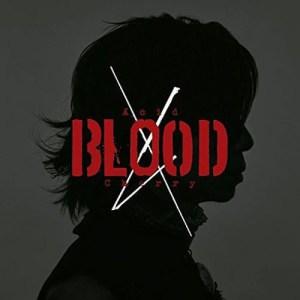 Acid Blood Cherry BY Acid Black Cherry